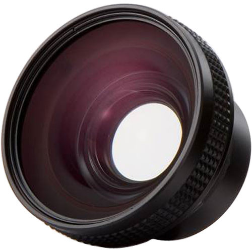 Panasonic VW-W4307H Wide Conversion Lens (0.7x)