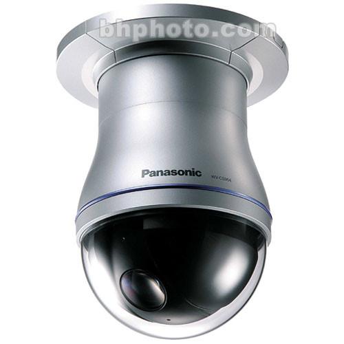 Panasonic wv cs574 ptz webcam