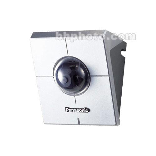 Panasonic WV-NM100 Color Network Surveillance Camera