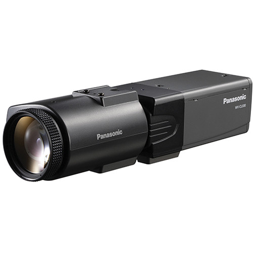 "Panasonic WV-CL930 1/2"" CCD D/N Camera with Auto Back Focus (NTSC)"