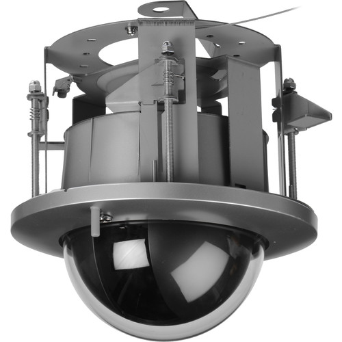 Panasonic WV-Q155C Ceiling Mount Bracket (Clear)