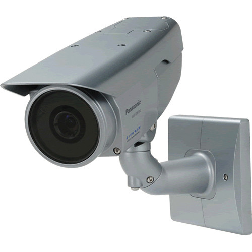 Panasonic WV-SW314 Super Dynamic Weather Resistant HD Network Camera