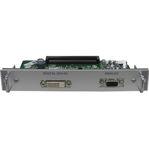 Panasonic ET-SA23ADYA Projector Terminal Expansion Board