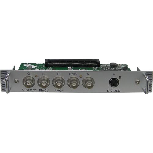 Panasonic ET-SA25VD3A SA 5BNC / S-Video Expansion Board