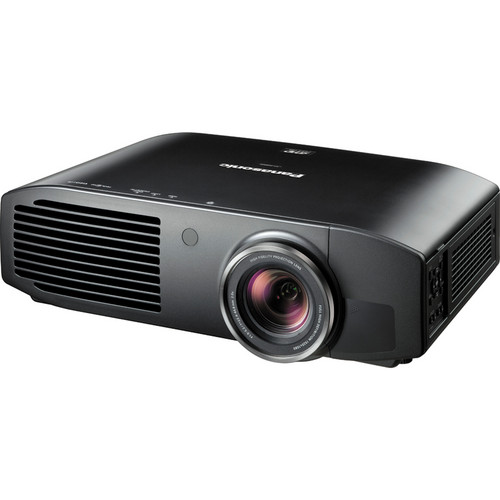 Panasonic PT-AE8000U 2400-Lumens LCD Home Theater Projector