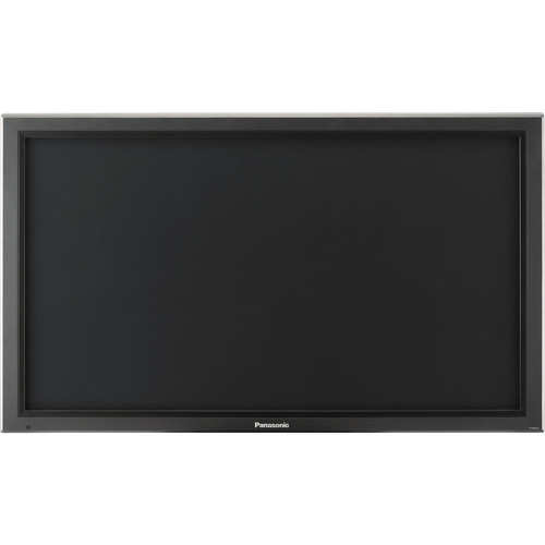 "Panasonic 42"" 1080p Full HD Professional Plasma Display"
