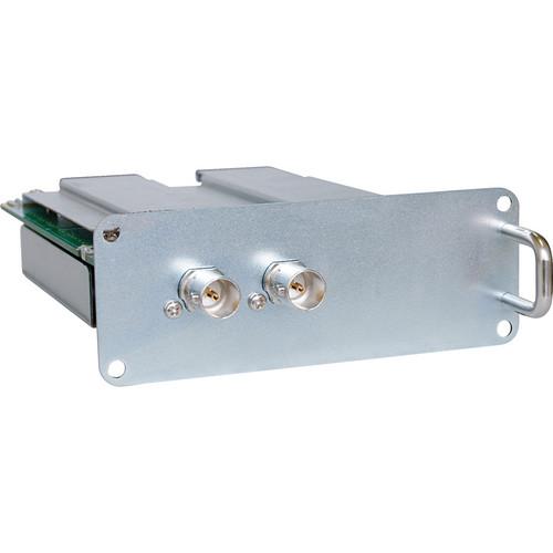 Panasonic TY-FB30DHD3D Dual HD-SDI Terminal Board For 3D