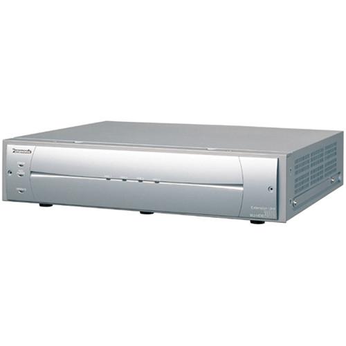 Panasonic WJ-HDE300 Expansion Storage Unit (4 TB)