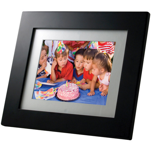 "Pandigital 12.0"" LCD Digital Photo Frame"