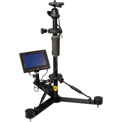 Panpilot PPS3 Auxiliary Panpilot Camera Stabilizer & Tripod
