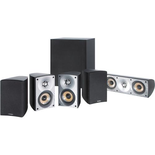 Paradigm Cinema 70 CT 5.1 Speaker System