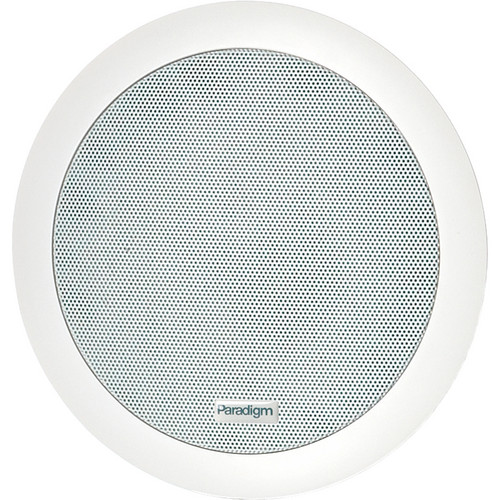 Paradigm PV-50R In-Ceiling Speakers (Pair, White)