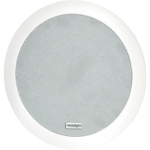 Paradigm PV-60R In-Ceiling Speakers (Pair, White)