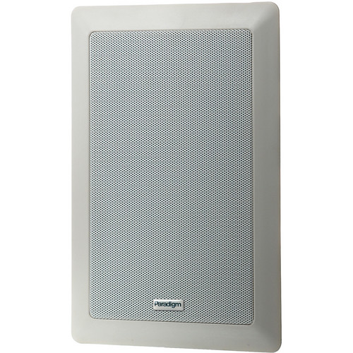 Paradigm PV-150 In-Wall Speakers (Pair, White)