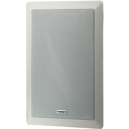 Paradigm PV-160 In-Wall Speakers (Pair, White)