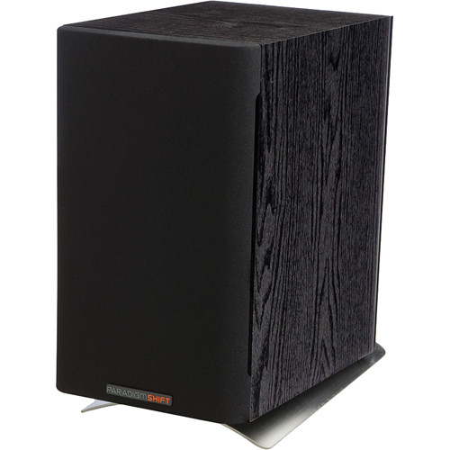 Paradigm A2 Powered Speaker (Ash Black Grain)