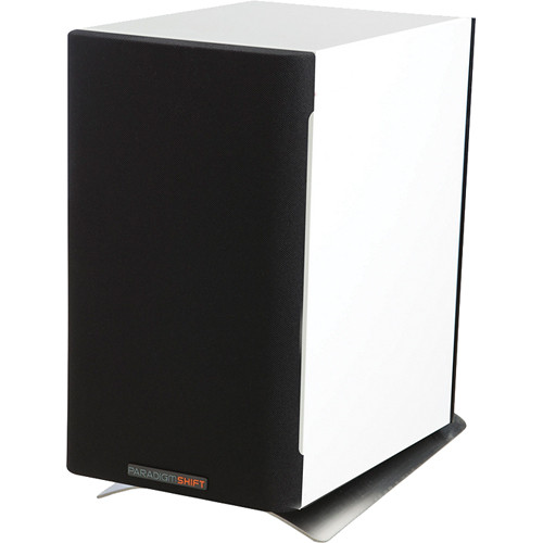 Paradigm A2 Powered Speaker (Polar White Gloss)