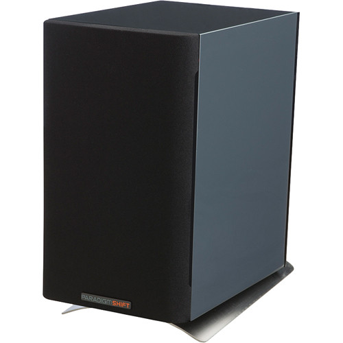 Paradigm A2 Powered Speaker (Gunmetal Gray Gloss)