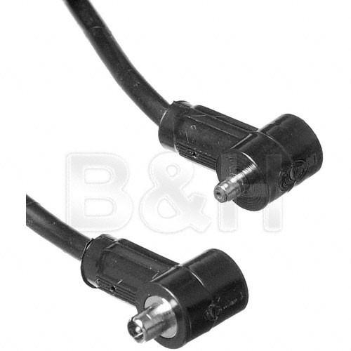 Paramount PC Male to PC Female Extension Cord