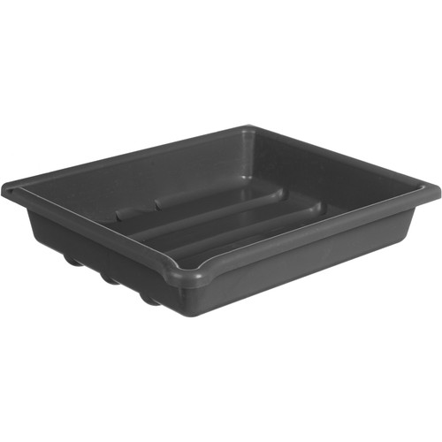 "Paterson Plastic Developing Tray (8x10x2"",Gray)"
