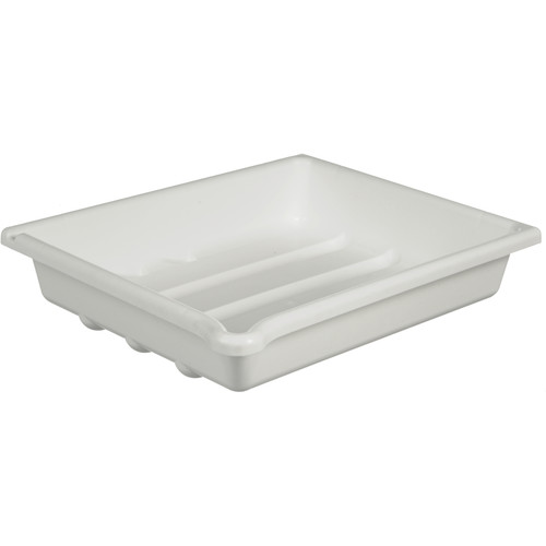"Paterson Plastic Developing Tray - for 8x10"" Paper(White)"
