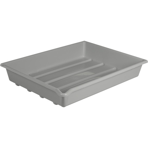 "Paterson Plastic Developing Tray - 12x16"" (Gray)"