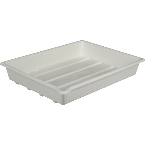 """Paterson Plastic Developing Tray for 16x20"""" Prints (White)"""