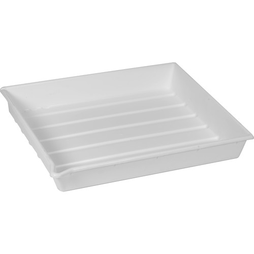 "Paterson Plastic Developing Tray for 20 x 24"" Prints (24 x 28"", White)"