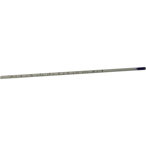 "Paterson 12"" Color Thermometer (Temperature Range 60-150F in 0.5 Increments)"