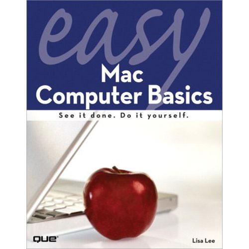 Pearson Education Easy Mac Computer Basics