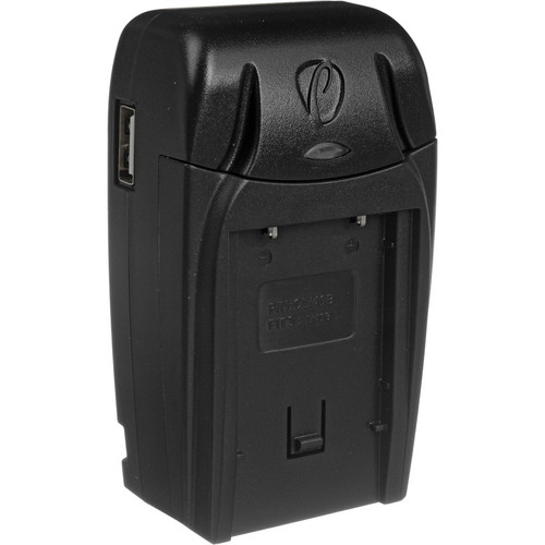 Pearstone Compact Charger for LI-42B Battery