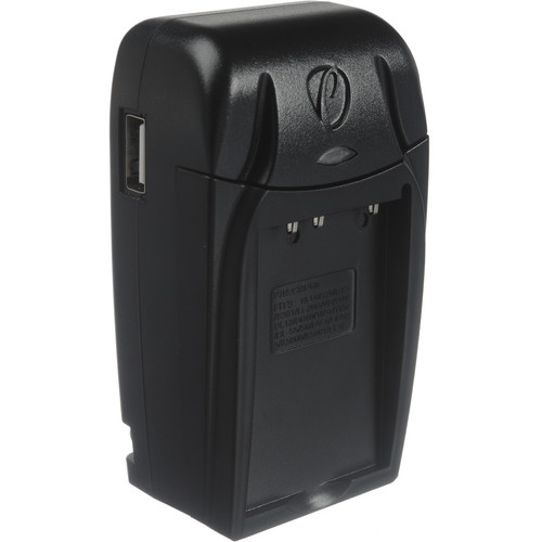 Pearstone Compact Charger for EN-EL5 Battery