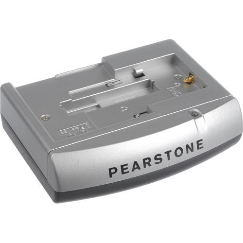 Pearstone CDTC-1B Compact Desktop Battery Charger