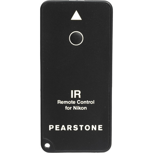 Pearstone IR-N1 Infrared Remote Control for Nikon Digital Cameras