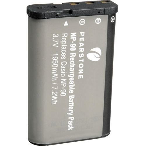 Pearstone NP-90 Lithium-Ion Battery Pack (3.7V, 1950mAh)