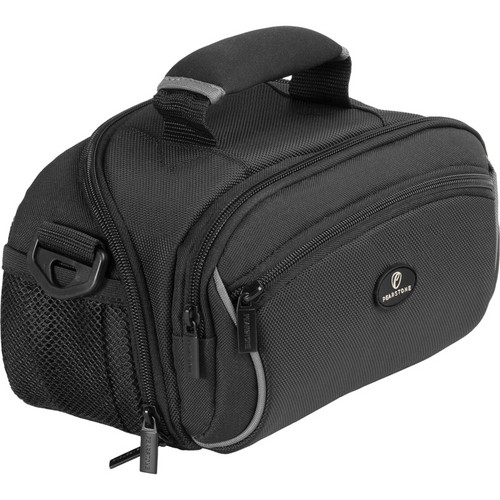 Pearstone Onyx 1040 Digital Camera/Camcorder Shoulder Bag