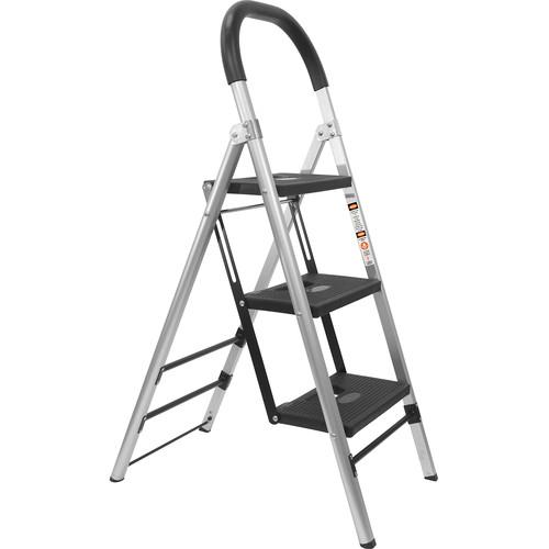Pearstone PSL3 Three-Step Heavy Duty Photographer's Ladder
