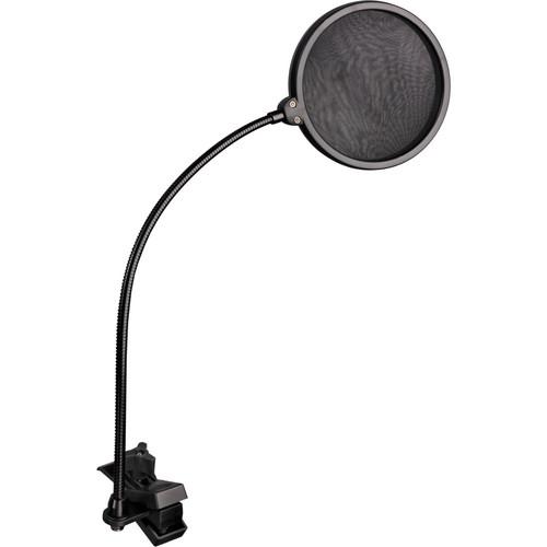 B&H Photo Video Vocal Microphone Accessory Bundle - Essential