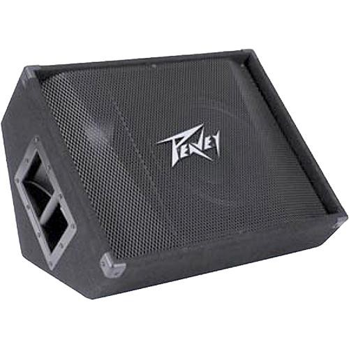 "Peavey PV12M 12"" 2-Way Stage Monitor Speaker (500 Watts)"