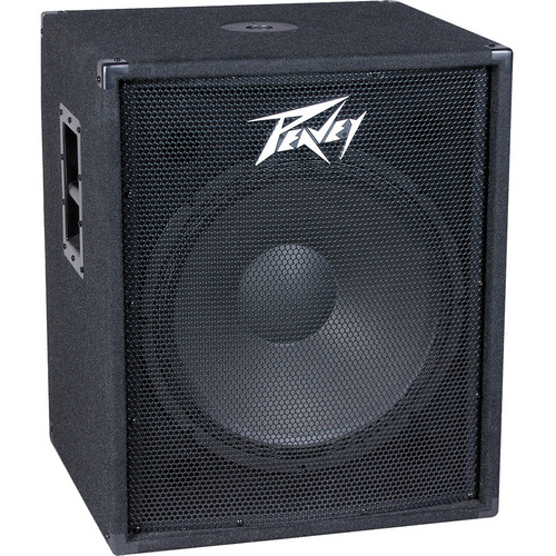 "Peavey PV 118 Passive 18"" Subwoofer"