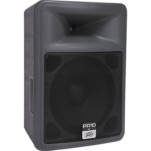Peavey PR10 2-Way PA Speaker