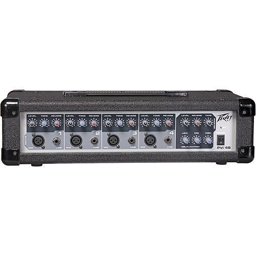 Peavey PVi 4B - 4 Channel 100-Watt Powered Mixer