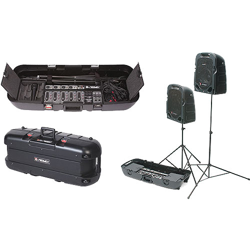 Peavey Escort 3000 Portable Sound System