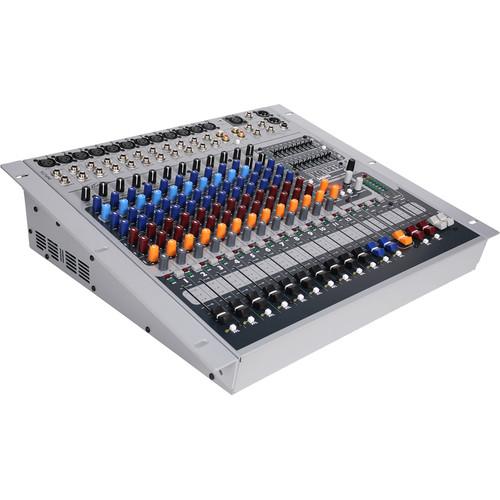 Peavey XR XR 1212 - 12 Channels, Dual Integrated 600-Watt Amplifiers