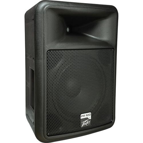 Peavey PR12D 2-Way Powered PA Speaker