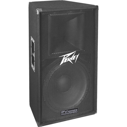 "Peavey PV 115D Two-Way 15"" Active Speaker (400W)"