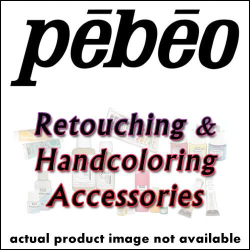Pebeo Red Quick-Dry Masking Varnish - 250ml
