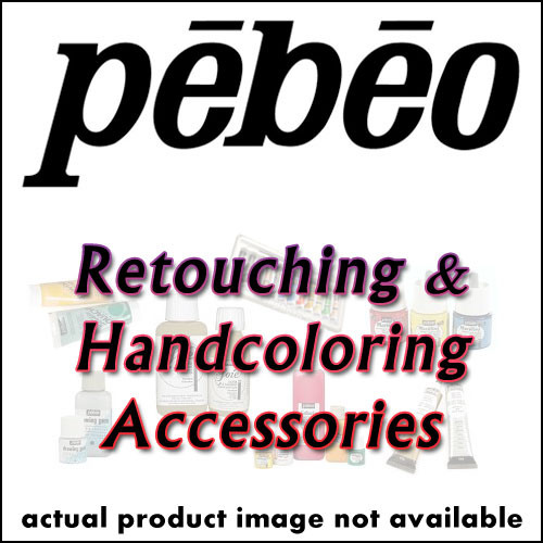 Pebeo Red Quick-Dry Masking Varnish - 1 Liter
