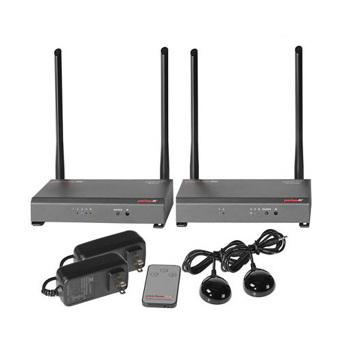 Peerless-AV PeerAir Wireless HD Multimedia System