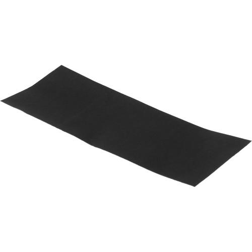 PEERLESS-COLOR Dry Spot Retouching Dye Sheet for Black & White Prints - Lamp Black
